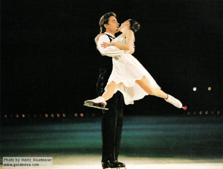 Ekaterina Gordeeva & Sergei Grinkov / Photos / Programs ...